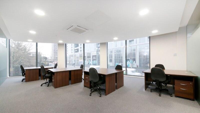 Sewa Ruang Kantor Murah di Leuwisari – Tasikmalaya