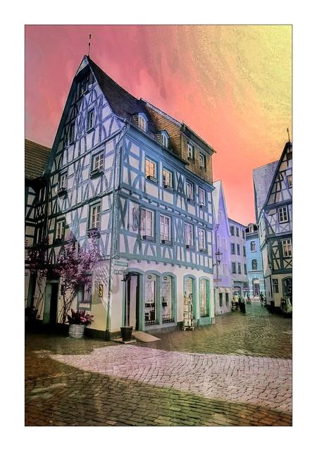 Mainz - Germany