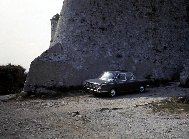 BMW 1800 1964