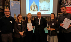 UK Church Architecture Awards 2019