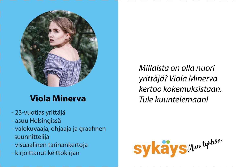 sykays_mun_tyohon_viola_mainos_blogi