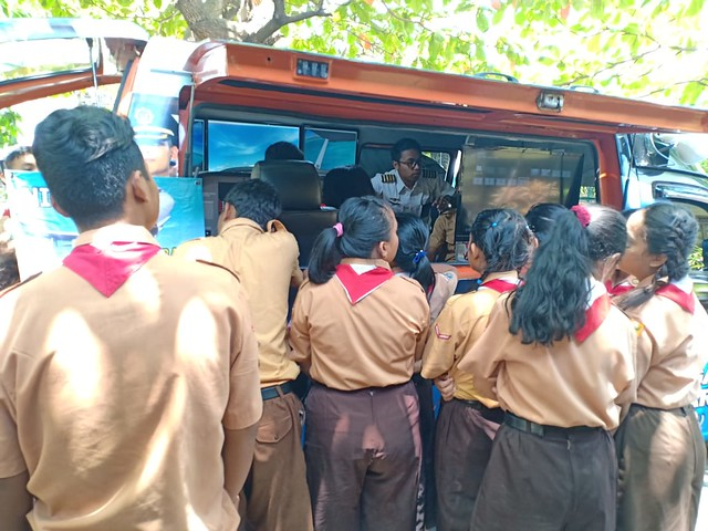 SMP Negeri Santo Paulus Singaraja