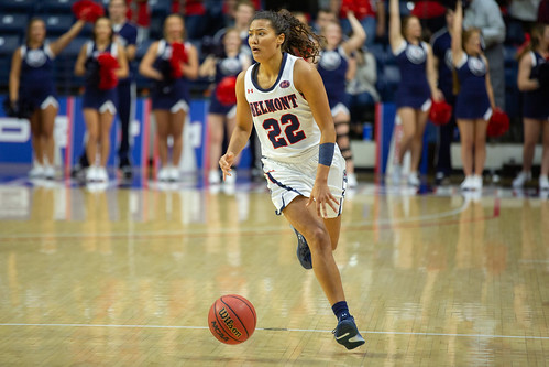 Womens Basketball 11/6/19