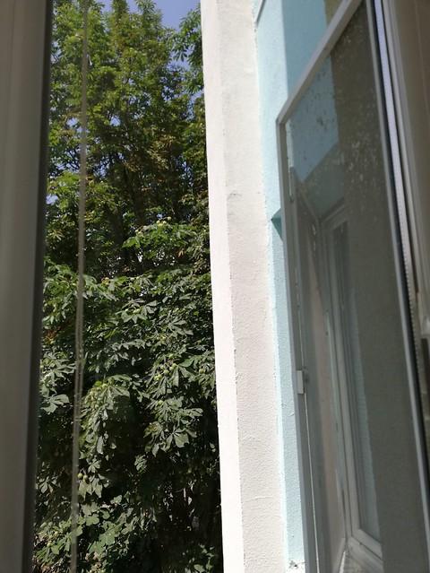 Pochistvane na prozorzi 07.11.19