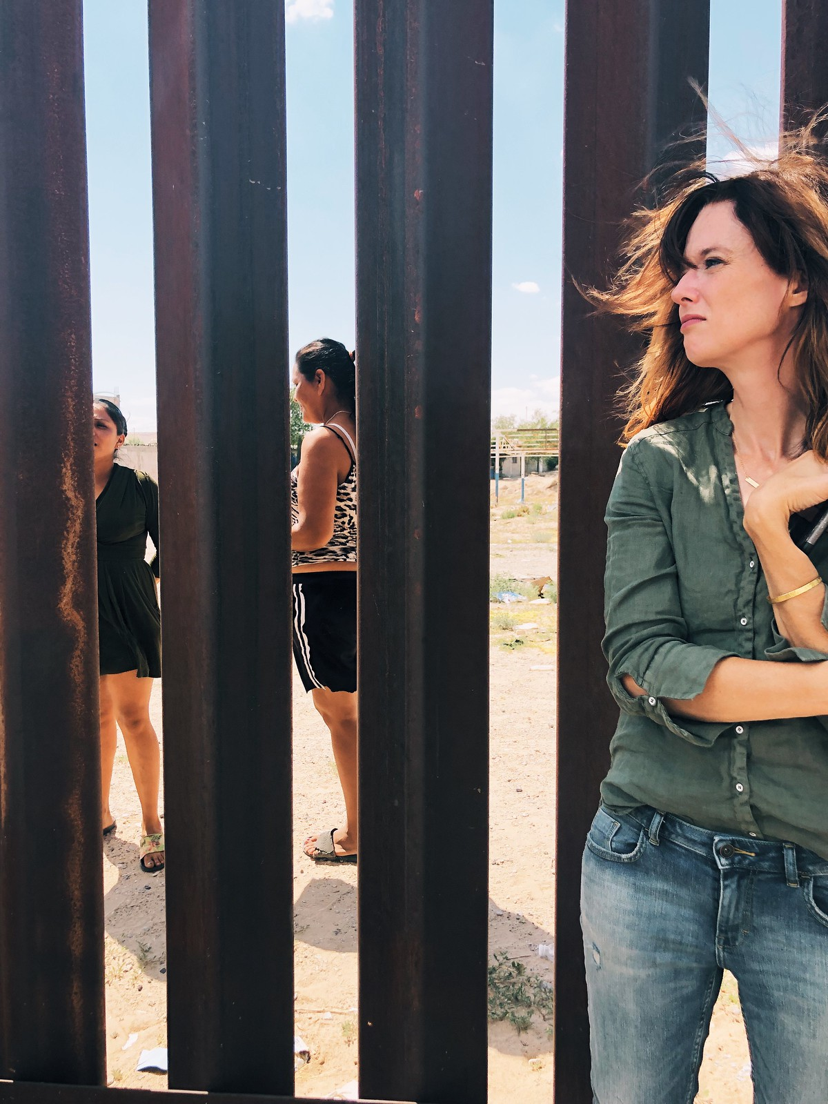 I Went to the Border: How to Make Room for Christ in the Border Crisis this Giving Tuesday
