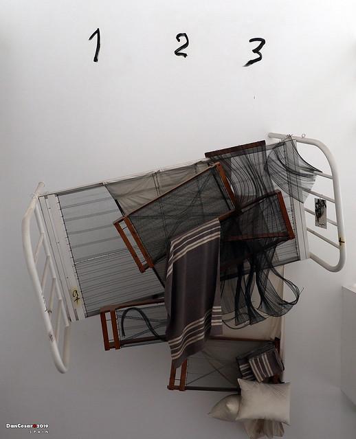 Sudden Awakening, 1993, Anotni Tapies, 1923-2012Am