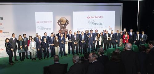 VI Premios CEPYME 2019