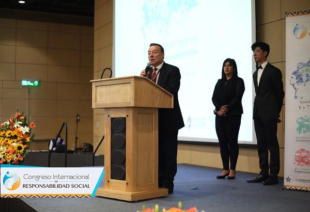 Congreso Internacional de Responsabilidad Social 2019