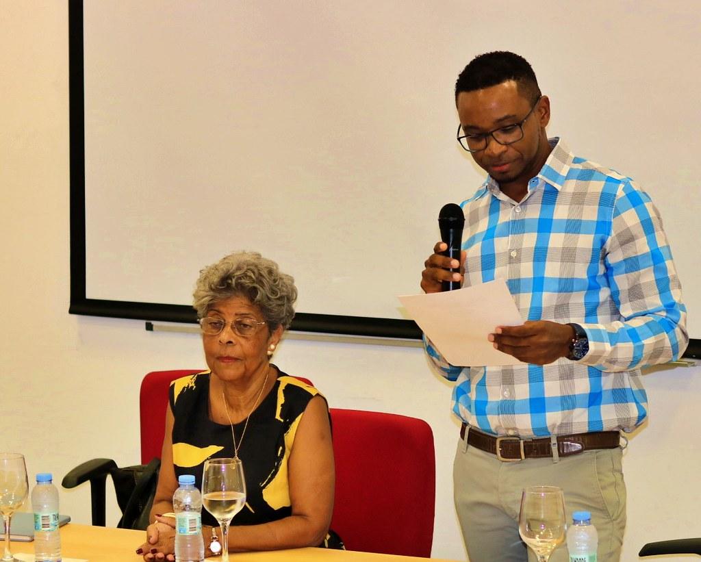 O Ensino das Línguas Estrangeiras para a Formação Superior em Cabo Verde: o Caso da Língua Inglesa