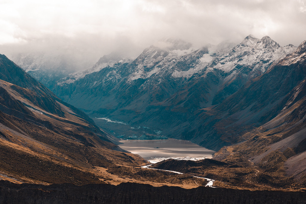Mount Cook-7