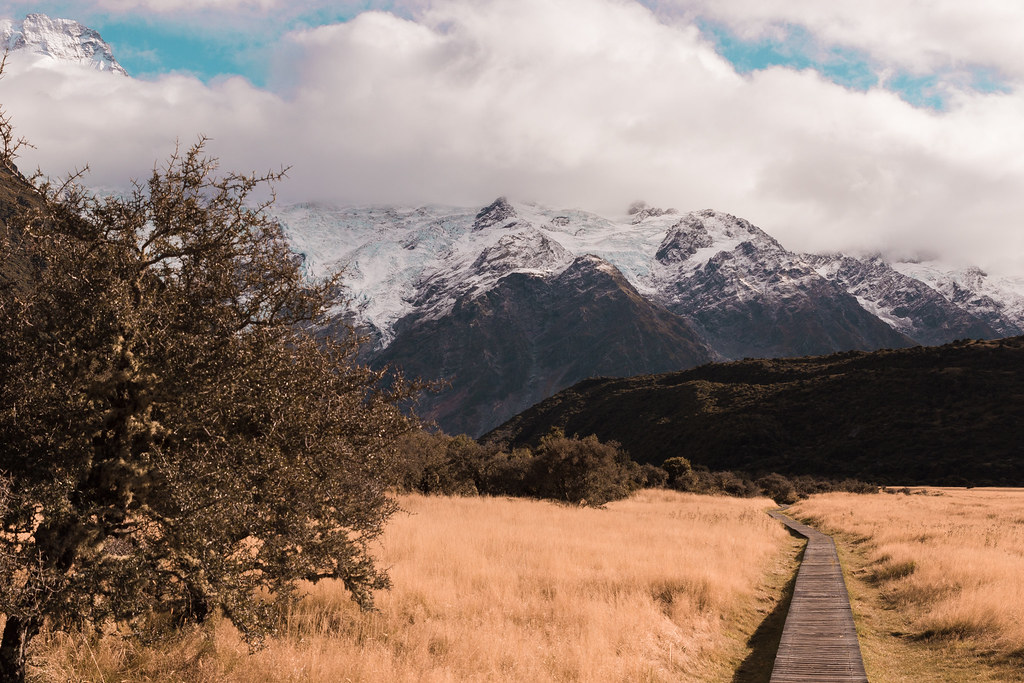 Mount Cook-3