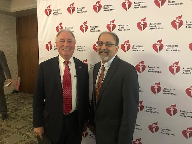Heart Walk Executive Leadership Breakfast