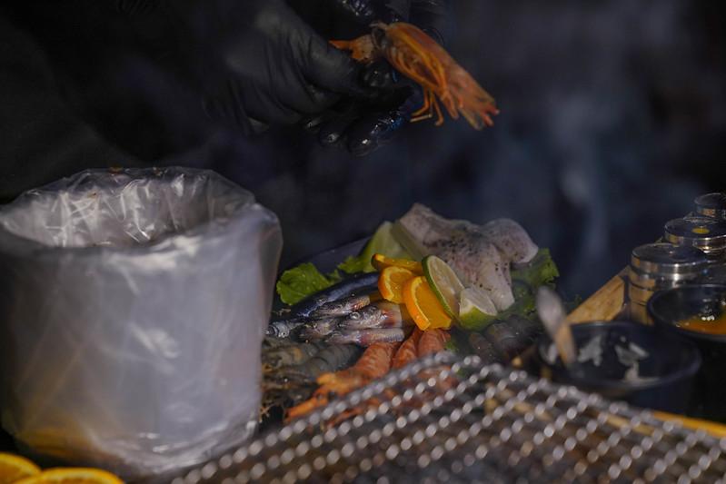 月桂炭火燒肉 (41)