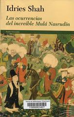 Idries Shah, Las ocurrencias del increíble Mulá Nasrudín