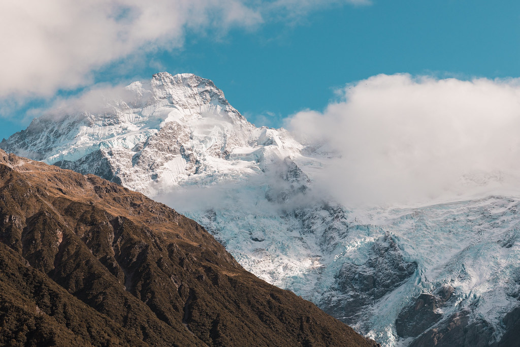 Mount Cook-2