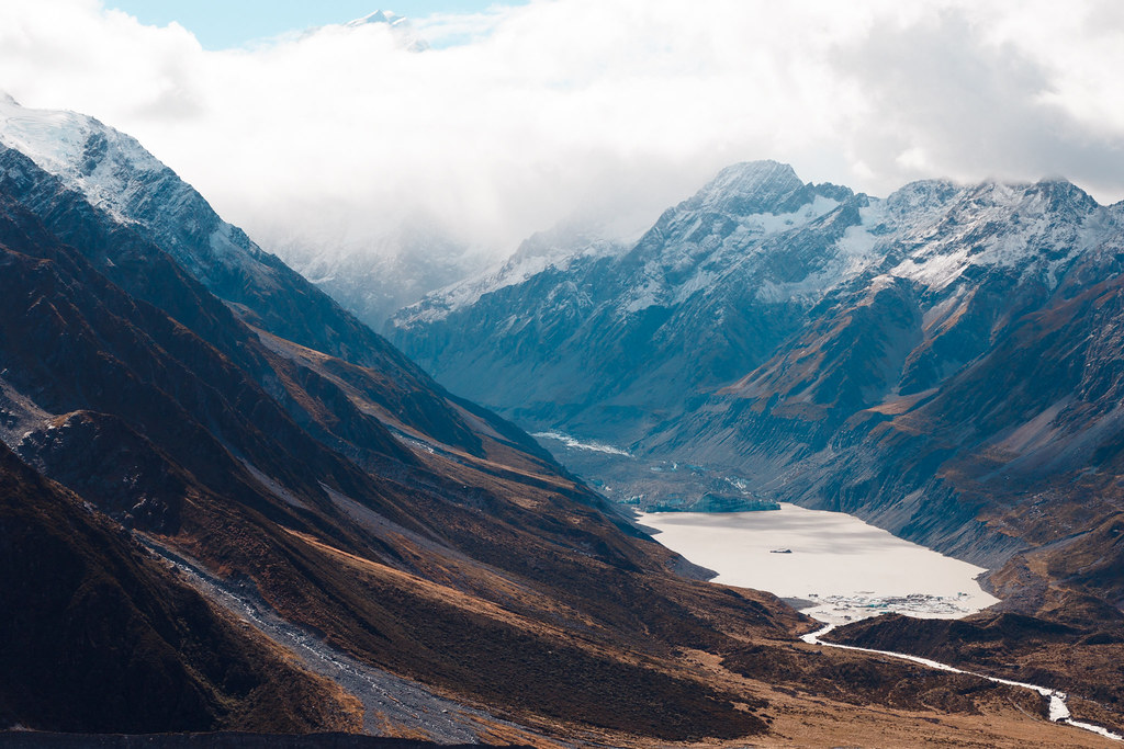 Mount Cook-12