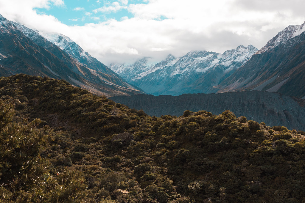 Mount Cook-4