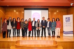 """07/11/2019 - Jornada """"Ampliando la mirada sobre la violencia de género: aspectos legales, psicológicos y sociales"""""""