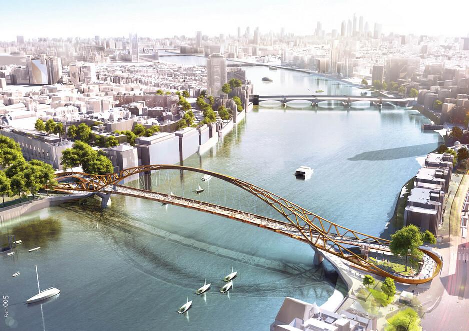 Egy lépéssel közelebb kerültünk a szegedi gyalogos-kerékpáros hídhoz