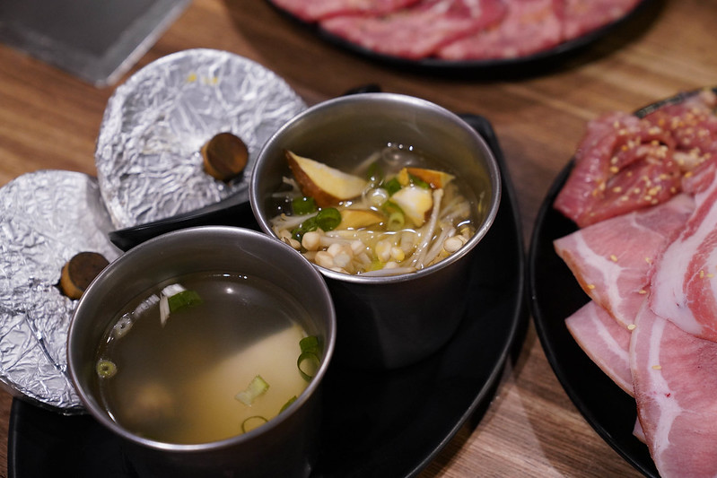 月桂炭火燒肉 (9)
