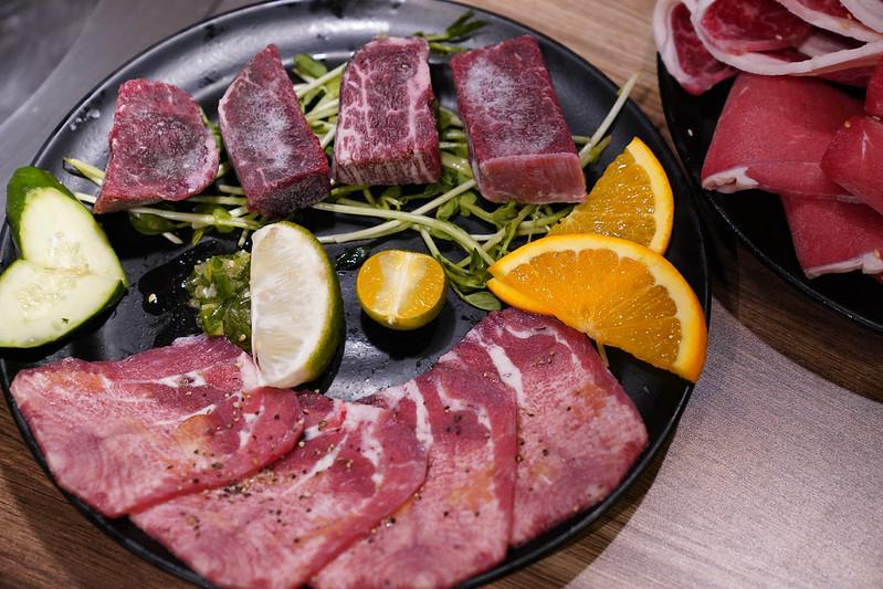 月桂炭火燒肉 (8)