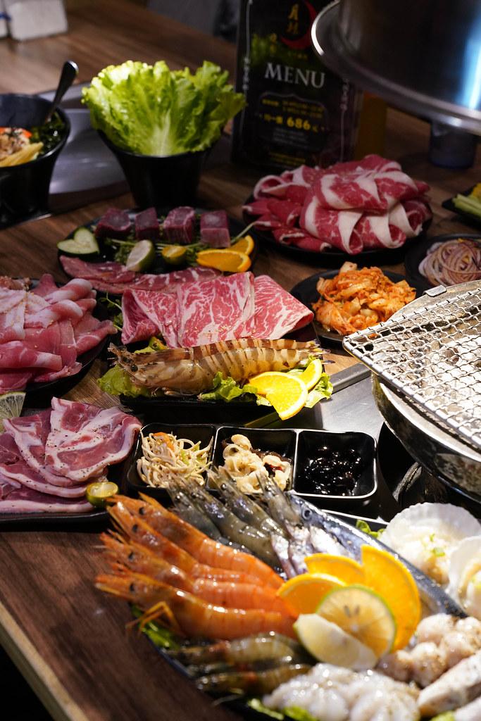 月桂炭火燒肉 (26)
