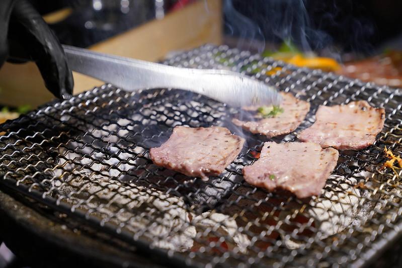 月桂炭火燒肉 (39)