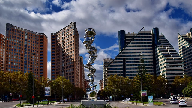 Modern Street Art