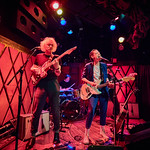 Tue, 08/10/2019 - 6:59pm - Jealous of the Birds Live at Rockwood Music Hall, 10.8.19 Photographer: Gus Philippas