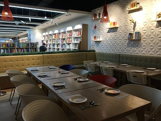 Press by Fully Booked, Powerplant Mall | by beingjellybeans