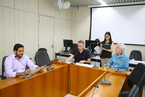 33ª Reunião Ordinária - Comissão de Educação