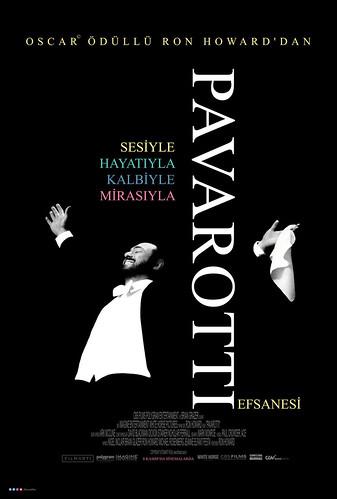 Pavarotti Efsanesi - Pavarotti