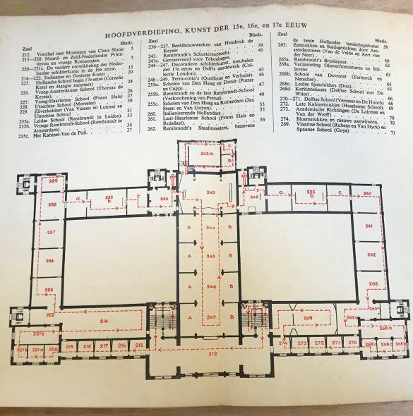 IMG_1821FSchmidt-DegenerRijksmuseumGidsMetAfbeeldingenMaart1938Hoofdverdieping