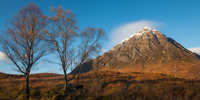 Ballachulish, Scotland