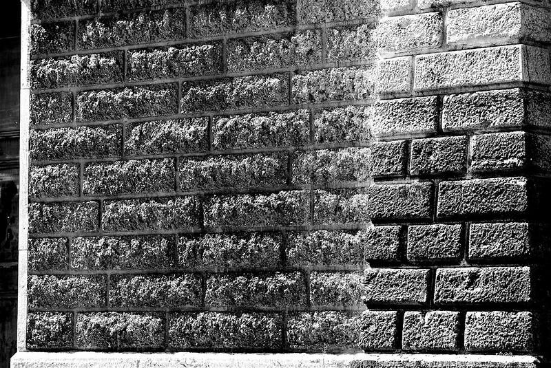 Brick Wall 12.08.2018