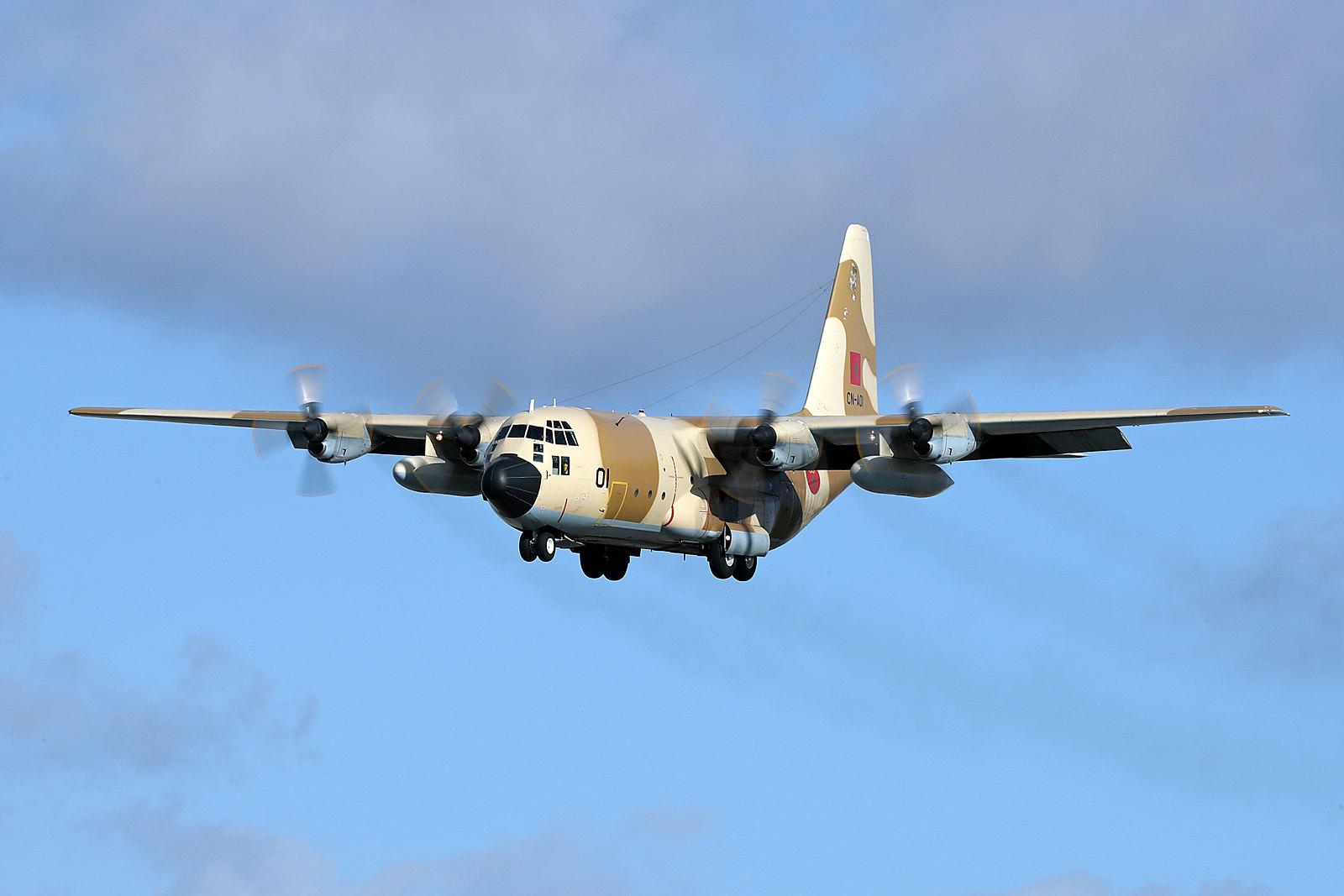FRA: Photos d'avions de transport - Page 38 49029533537_5ac103df15_h
