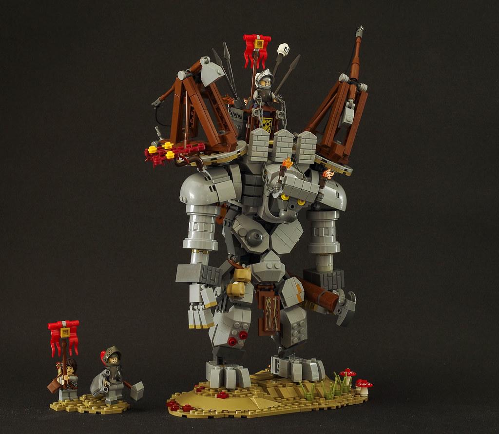 Siege Giant
