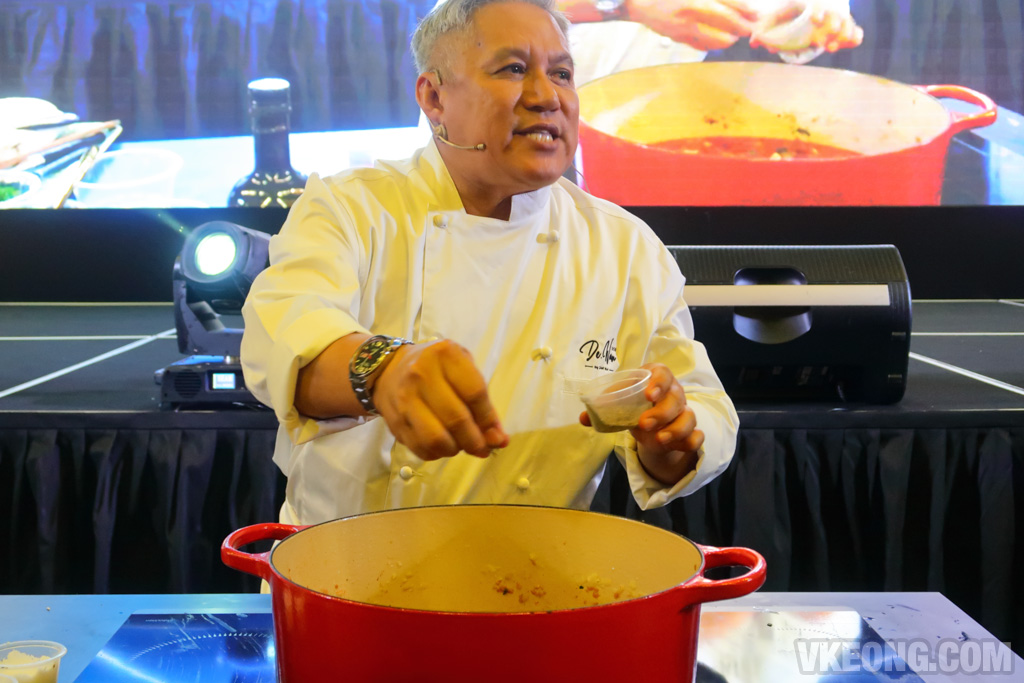 MIGF-KULinary-KLIA-2019-Chef-Wan-Cooking-Demonstration
