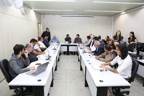 Audiência pública - Apresentar e debater a respeito das condições de segurança do Aeroporto de Belo Horizonte - Carlos Prates. - 37ª Reunião – Ordinária -   Comissão de Desenvolvimento Econômico, Transporte e Sistema Viário