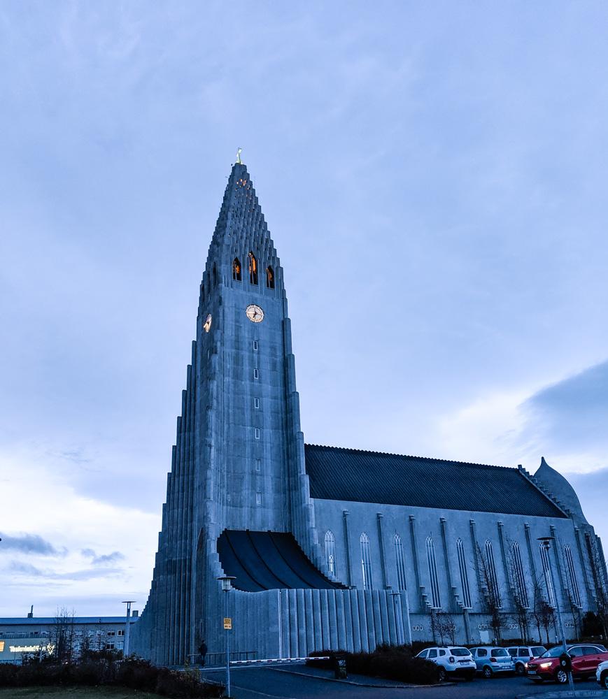 LOKI LR 4 CHURCH