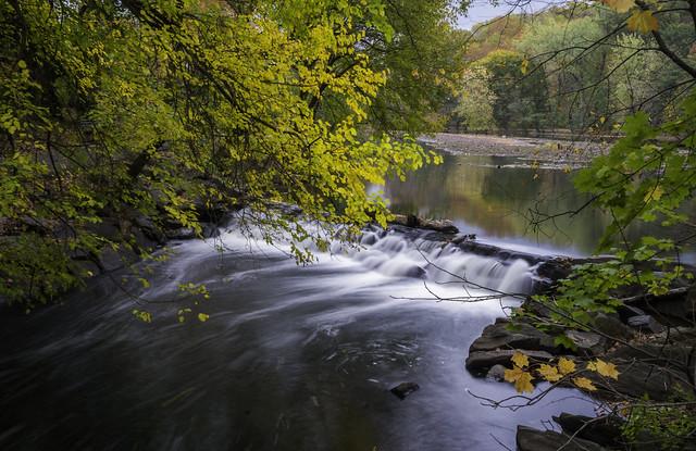 Bronxville Falls