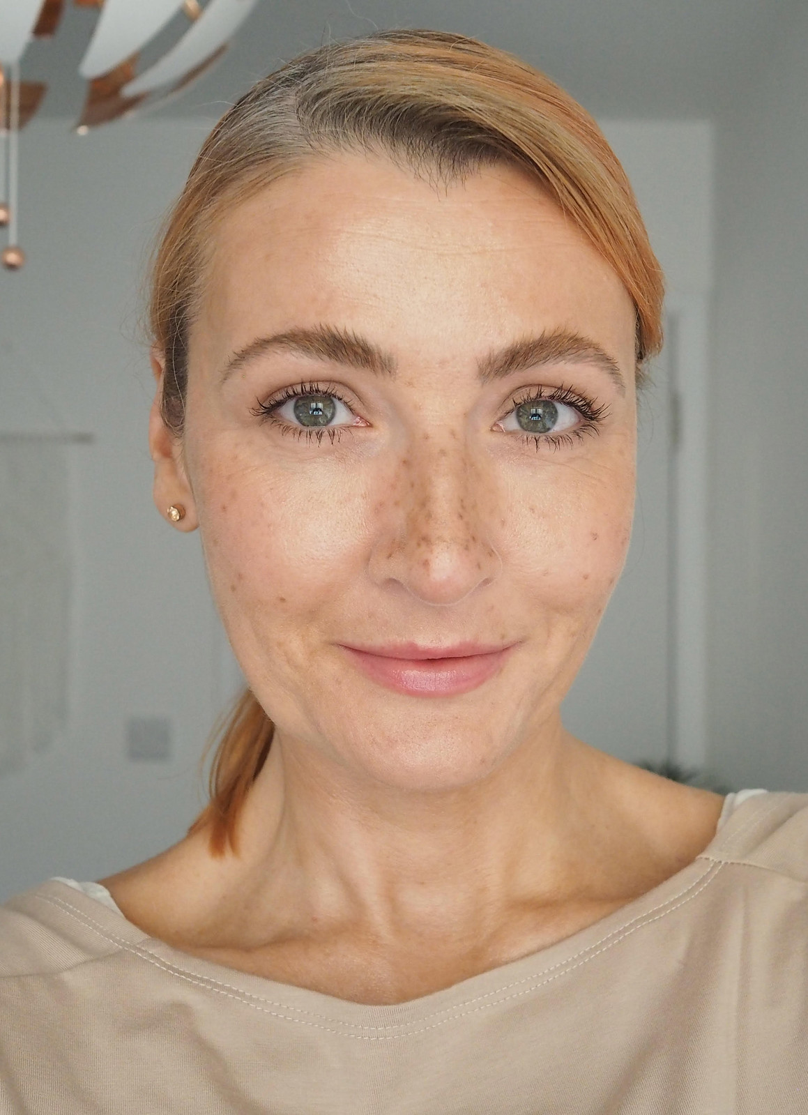 Over 40 Skincare: The Two Makeup Products I Use to Get Glowing Skin | Not Dressed As Lamb, Over 40 Fashion and Beauty Blog