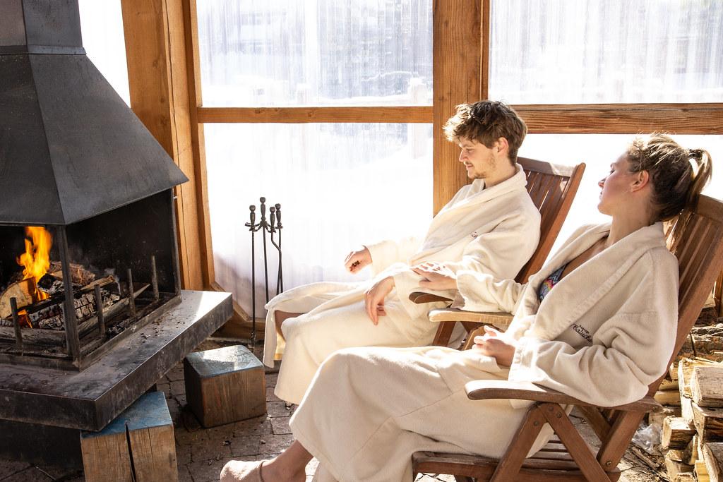Hébergement - auberge et spa écoresponsables situés en Mauricie au Québec J0K 3G0 - Tourisme durable