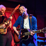 Tue, 08/10/2019 - 7:13pm - Jealous of the Birds Live at Rockwood Music Hall, 10.8.19 Photographer: Gus Philippas