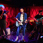 Tue, 08/10/2019 - 7:02pm - Jealous of the Birds Live at Rockwood Music Hall, 10.8.19 Photographer: Gus Philippas