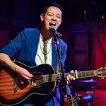 Tue, 08/10/2019 - 7:15pm - Jealous of the Birds Live at Rockwood Music Hall, 10.8.19 Photographer: Gus Philippas