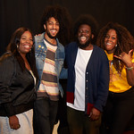 Mon, 23/09/2019 - 11:38am - Michael Kiwanuka Live in Studo-A, 9.23.19 Photographer: Gus Philippas