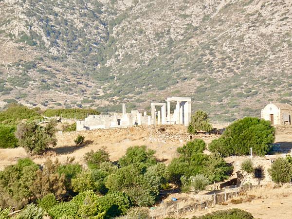 temple d demeter