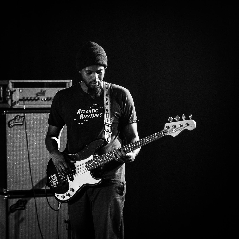 James Brandon Lewis Quintet-7123