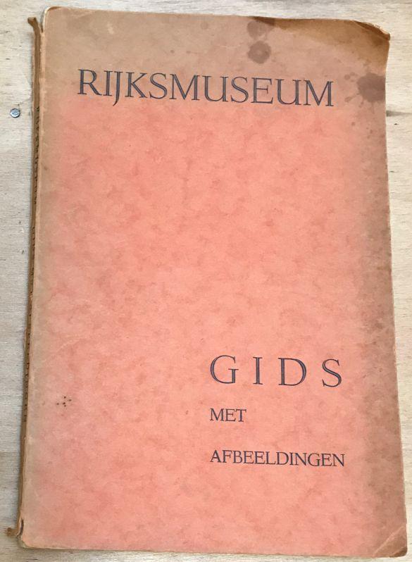 IMG_1820FSchmidt-DegenerRijksmuseumGidsMetAfbeeldingenMaart1938Omslag